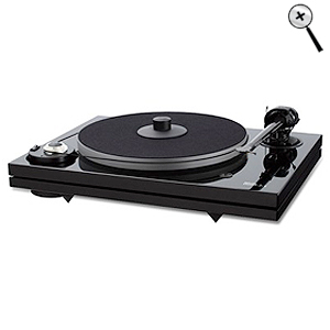 Music Hall - MMF-7 .1 - Turntable - Without Cartridge