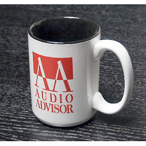Audio Advisor Mug