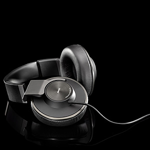 AKG  K550 Reference Class Headphones