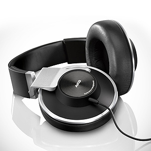AKG  K551 Closed Back Reference Class Headphone