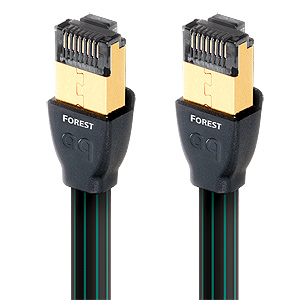 AudioQuest Forest RJ/E Ethernet Cable