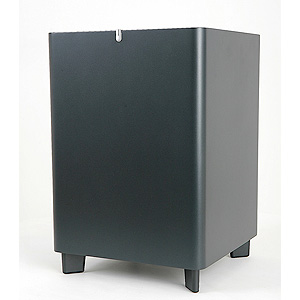 Arcam - Solo - Logo - Powered Subwoofer