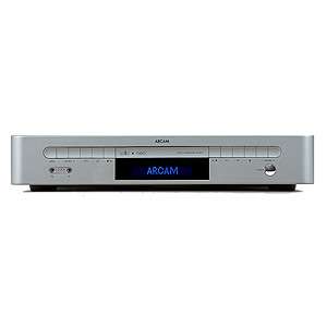 Arcam - Solo - Neo -  Network Music System With CD