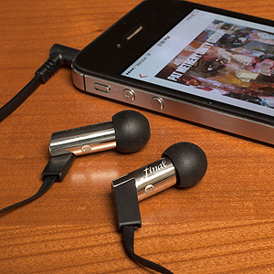 Astell Kern - AKR01 - In-Ear - Monitor