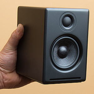 Audioengine - A2 - Powered Multimedia Speaker System