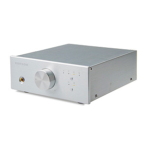 Burson Conductor Headphone Amplifier