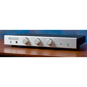 Bryston B 60R SST Stereo Integrated Power Amplifier