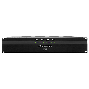 Bryston - D250Z - Multi-Channel Zone Amplifier
