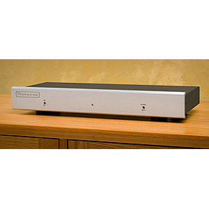 Bryston - BP-1.5 - Outboard MM and MC Phono Stage