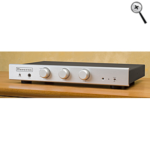 Bryston - BP-6 - Preamplifier with Internal Power Supply     - Demo