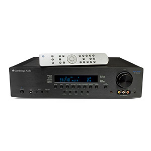 Cambridge Audio - 551R - 7.1 Audio /Video Receiver