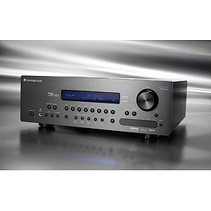 Cambridge Audio - 751R - 7.1 Audio /Video Receiver