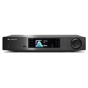 Cambridge Audio CXNv2 Upsampling Network Music Streamer