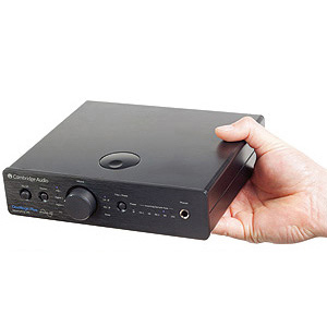 Cambridge Audio  DacMagic Plus Digital to Analog Converter