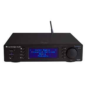 Cambridge Audio - Sonata  NP30 - Network Music Player
