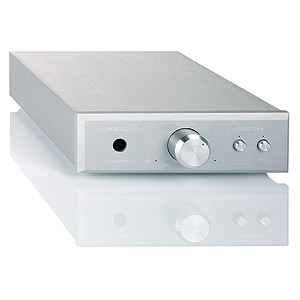 Clearaudio Balanced Plus Phonostage