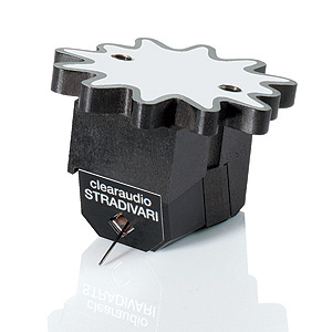 Clearaudio - Stradivari V2 - MC Cartridge