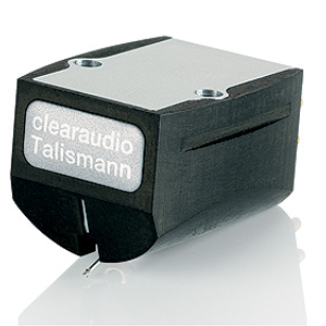 Clearaudio - Talisman V2  Gold -  Cartridge