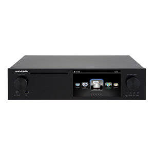 Cocktail Audio X50D HiFi Music Streamer and CD Ripper