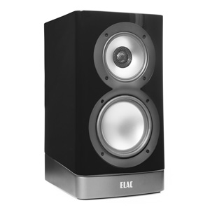 ELAC Navis ARB51 Powered Bookshelf Speakers Pair