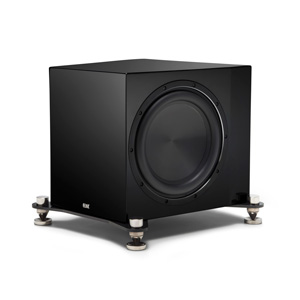 ELAC 3070  Dual 12 Inch Powered Subwoofer