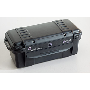 Soundmatters - UKPRO10  -  Mini Travel Trunk