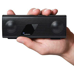 Soundmatters - foxL - v2.2 -  Portable Music Speaker
