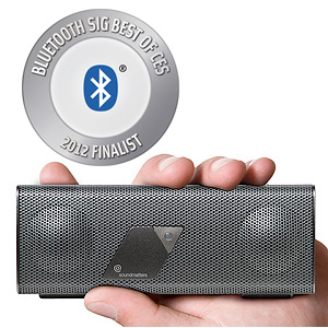 Soundmatters foxL v2.2  Portable Music Speaker