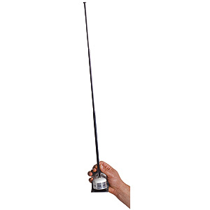 Godar - DXR-1000 - FM/AM Telescoping Antenna                 - Demo