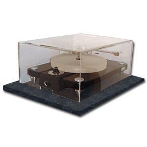Gingko Scoutmaster Table Top Dust Cover Clear