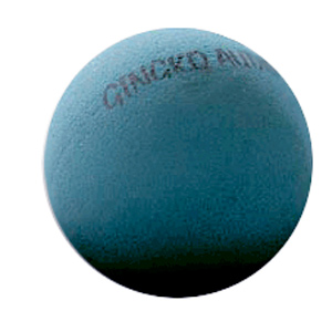 Gingko Standard Rubber Ball