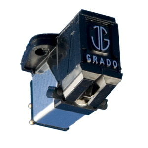 Grado - Black1 - Prestige Series - Phono Cartridge