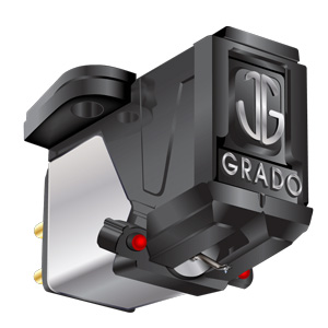 Grado Prestige Red2 Phono Cartridge Stylus