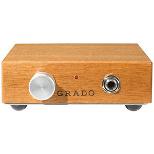 Grado RA 1 AC Version High Gain Headphone Amplifier