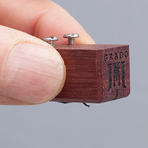 Grado Statement Series 2 Reference Moving Magnet Phono Cartridge