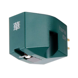 Hana EH High Output Moving Coil Cartridge
