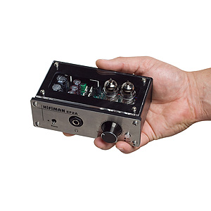 HiFiMan EF2A Tube USB DAC/Headphone Amp
