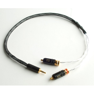 Kimber Kable - GQ-Mini AG iPod Cable