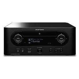 Marantz - M-CR603 - Networked AM/FM/CD Receiver - Demo