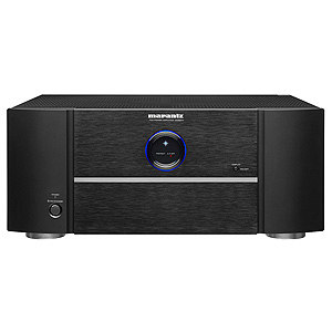 Marantz MM8077  7 Channel Power Amplifier