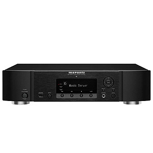Marantz - NA7004 - Network Audio Player                      - Demo