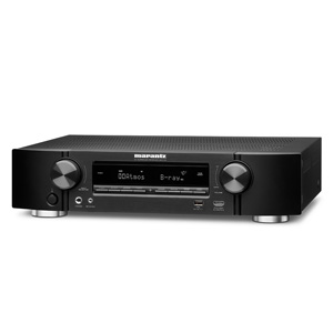 Marantz NR1710 Slim Line Home Theater Receiver