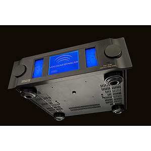 Magnum Dynalab - MD309 - Hybrid Integrated Amplifier