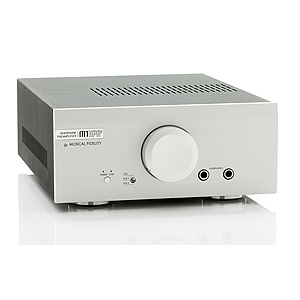 Musical Fidelity - M1-HPA-P - Headphone Amplifier