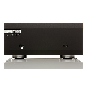 Musical Fidelity - M1 - Stereo / Mono - Power Amplifer       - Factory Refreshed