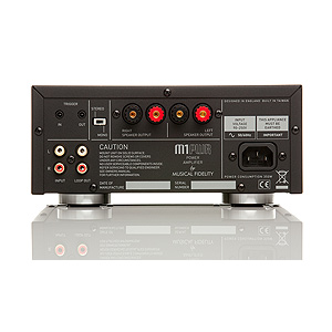 Musical Fidelity - M1 - Stereo / Mono - Power Amplifer