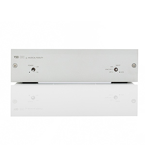 Musical Fidelity V90 DAC Digital to Analog Converter-Audio ...