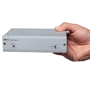 Musical Fidelity V90 DAC Digital to Analog Converter