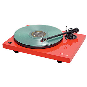 Music Hall MMF 2.2LE Turntable