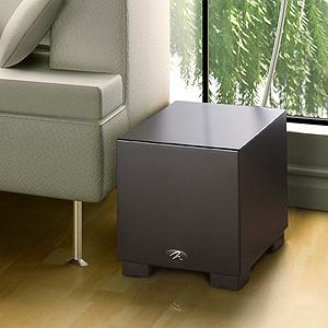 MartinLogan Dynamo 1000  Wireless Capable Powered Subwoofer